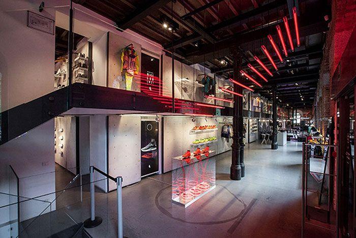 Nikelab Milan