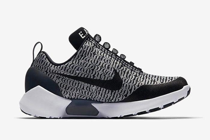 Nike Hyper Adapt 1 0 Wolf Grey Sneaker Freaker 5
