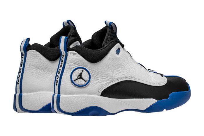The Jordan Jumpman Pro Quick Is Back2