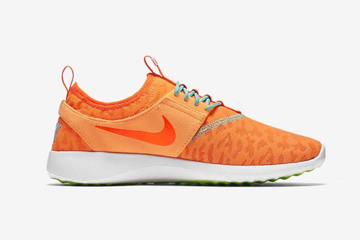 Nike Wmns Juvenate Peach Cream Orange 4