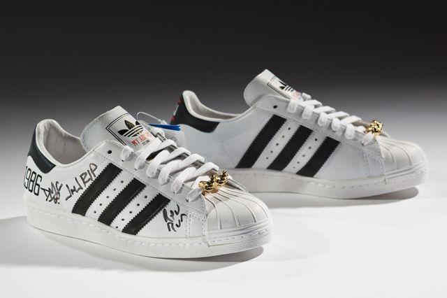 Brooklyn Museum Sneaker Exhibition 10