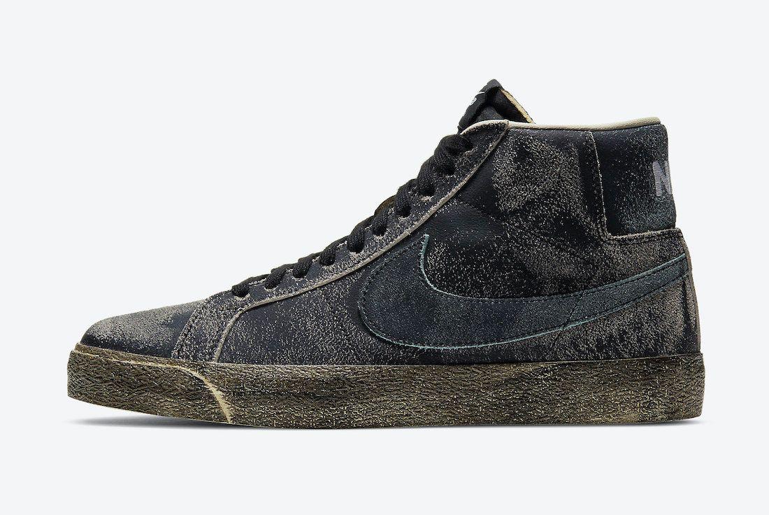 Nike-SB-Blazer-Mid-Black-faded black