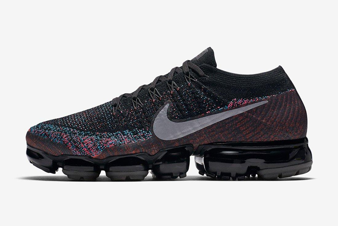 Nike Air Vapormax New Colourways 14