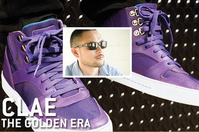 Clae Sneakers The Golden Era 1 1