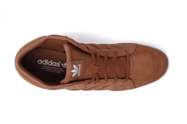 Adidas Adi Up 5 8 Brown Aerial 1
