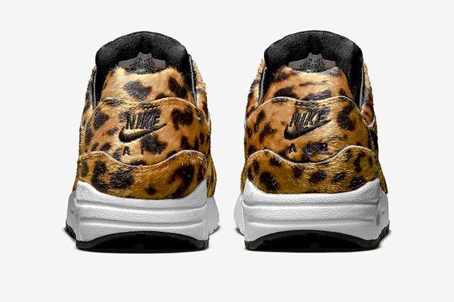 Nike Air Max 1 Gs Zoo Pack Leopard3