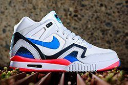 Nike Air Tech Challenge Ii Photo Blue Thumb