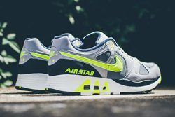 Nike Air Stab Cool Grey Volt Thumb