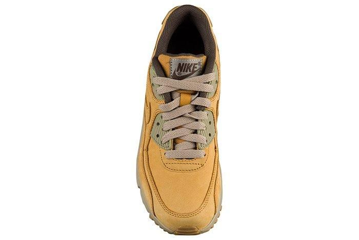 Nike Air Max 90 Winter Prm Wheat 2