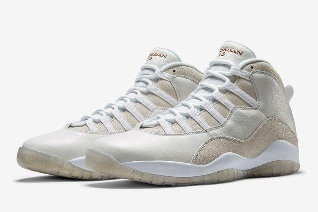 Drake Ovo Air Jordan 10 6