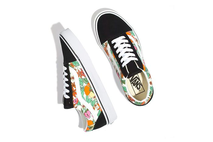 Vans Multi Tropic Old Skool 2