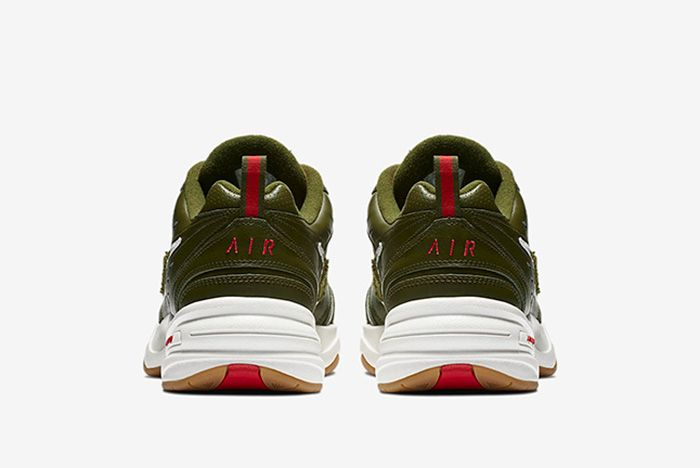 Nike Monarch Weekend Campout 2