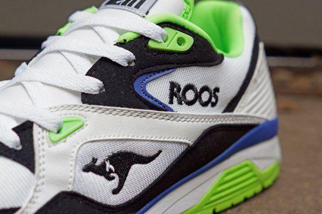Kangaroos Runaway Roos 002 Bumper 1