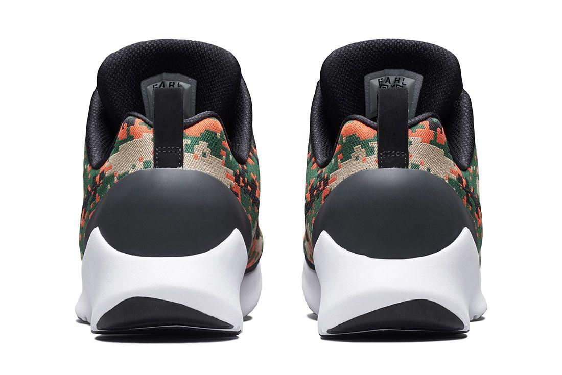 Nike Hyperadapt Digi Camo 7