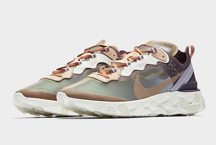 Undercover Nike React Element 87 Eu Release