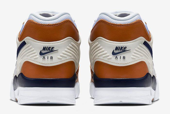 Nike Air Trainer 3 705425 100 2