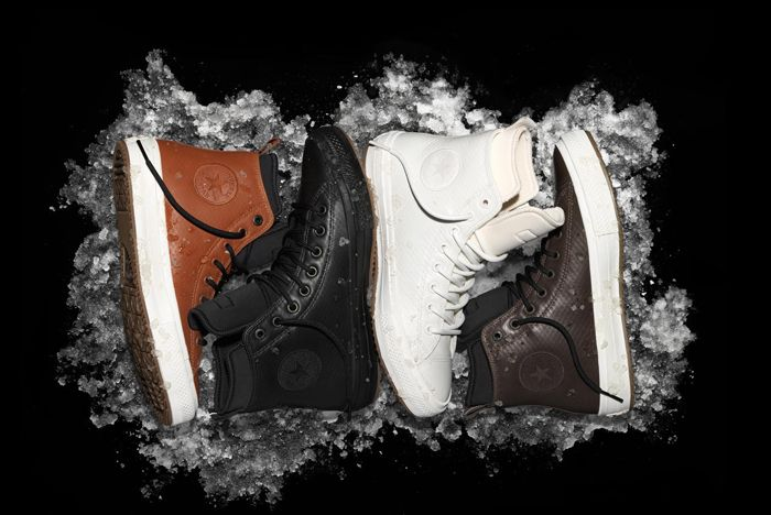 Converse Counter Climate Chuck Taylor All Star Ii Boot