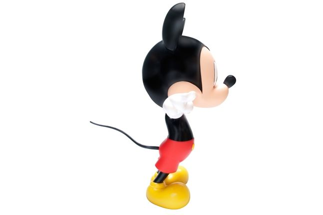 Clot Mickey Mouse 3 Eye 1 1