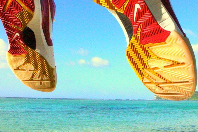 Nike Zoom Kobe 4 All Star 1