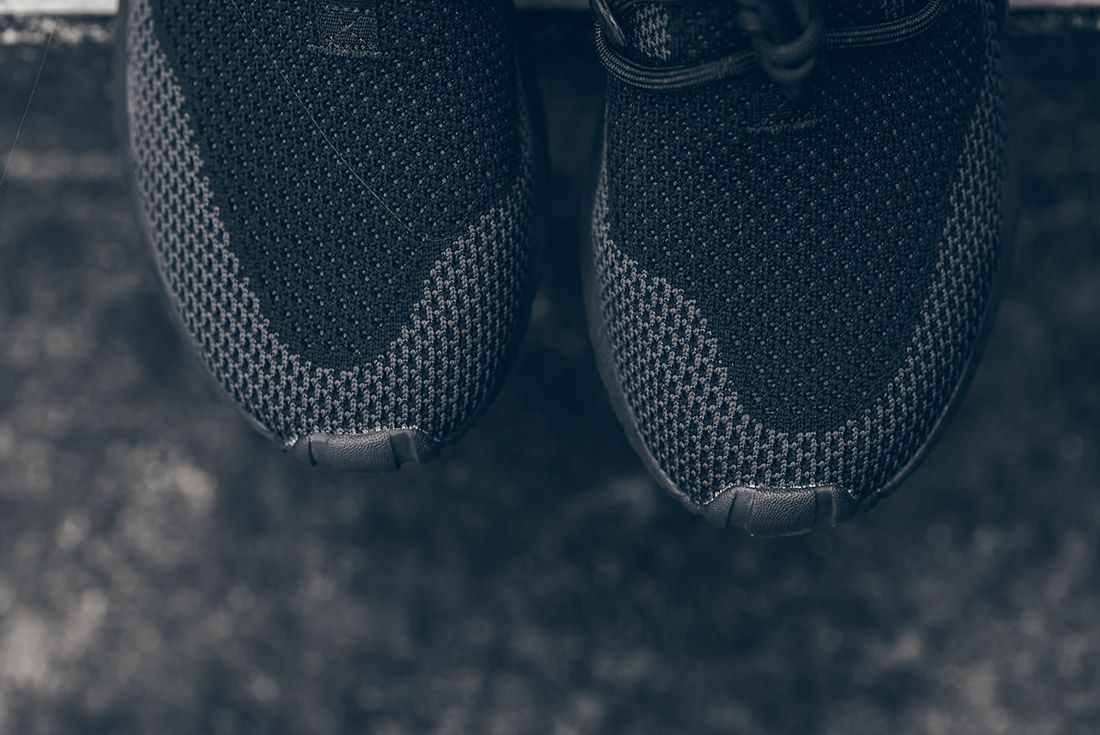 Adidas Tubular Nova Primeknit Pk Triple Black 2