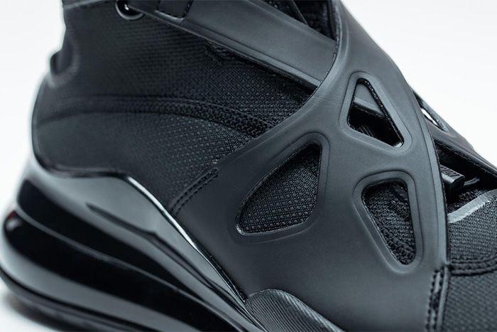Jordan Air Latitude 720 Black Release Date Strap