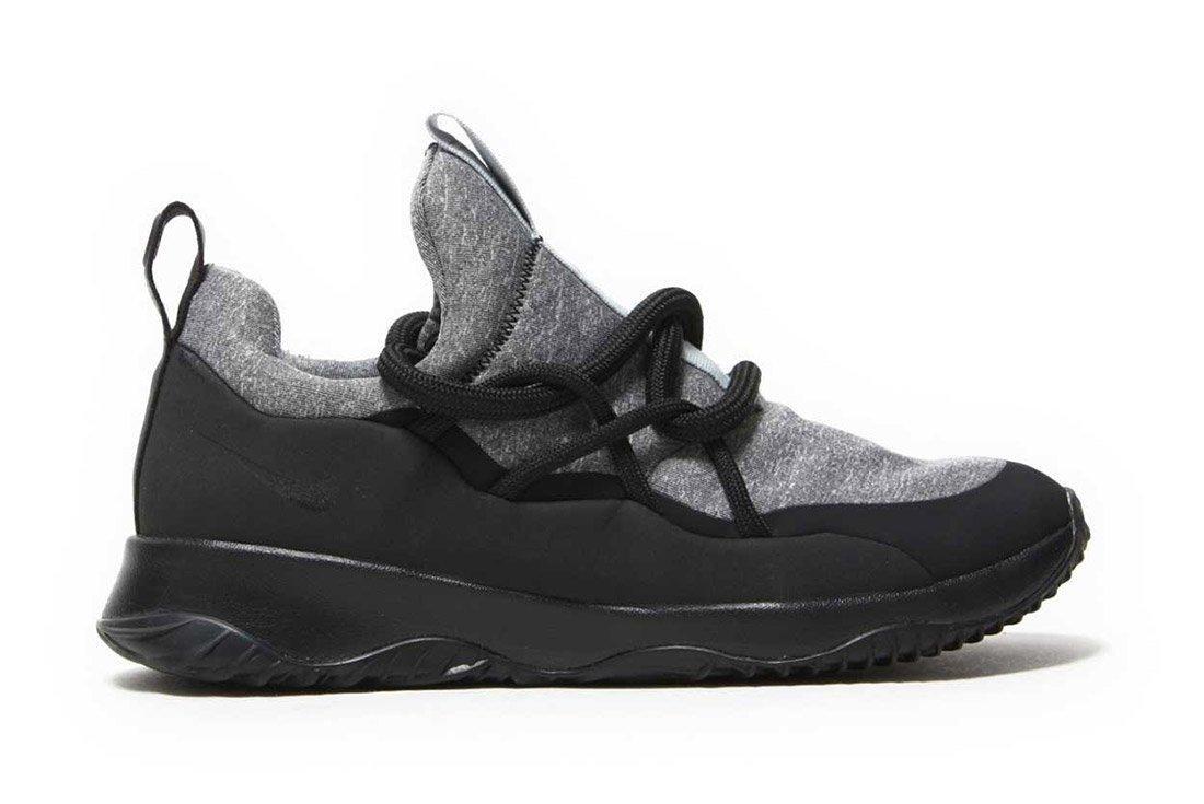 Nike City Loop Black Grey 5