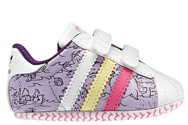Adidas Kids Beach Print 1