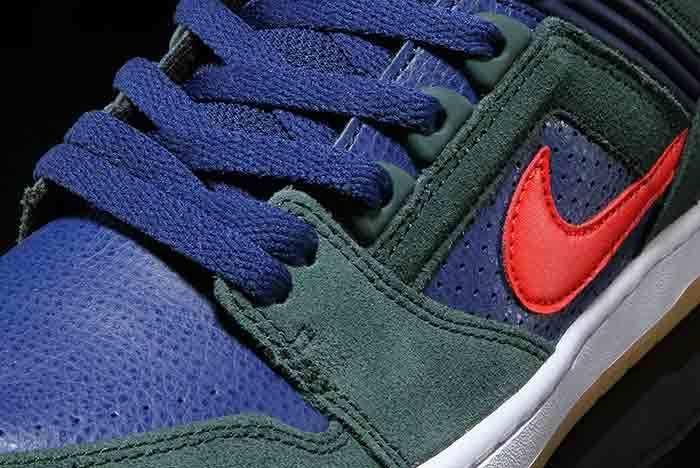 Nike Air Force 2 Low 5