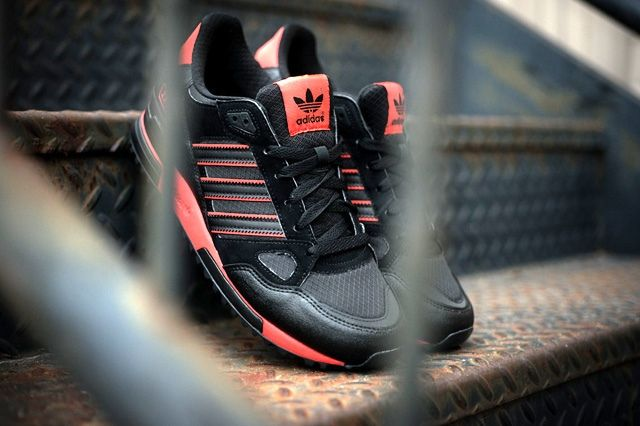 Adidas Zx750 Bred 4