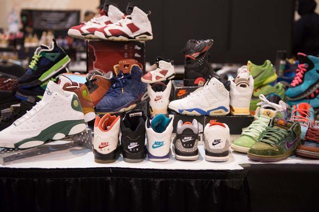 H Town Sneaker Summit 10 Year Anniversary 4