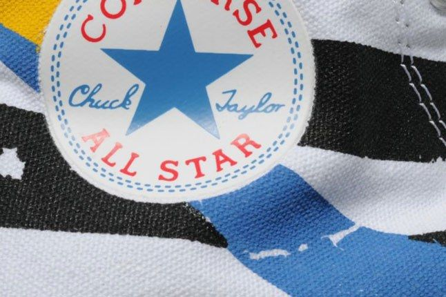 Converse All Star Abstract 3 1