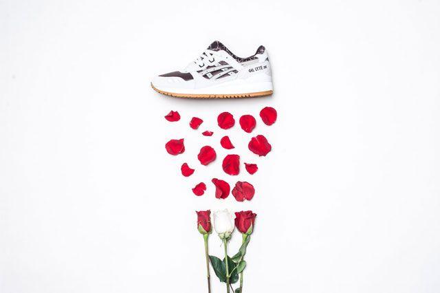 Asics Gel Lyte Iii Valentines Pack 3