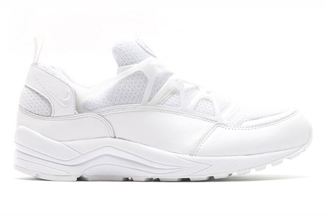 Nike Air Huarache Light White 1