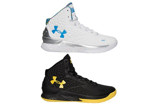 Ua Curry Champ Pack 1