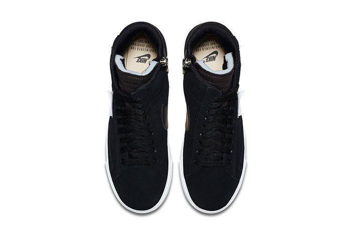 John Elliot Blazer Mid Sneaker Freaker 5