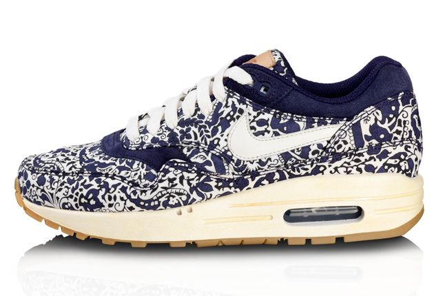 Nike Liberty Collection Air Max One 02 1