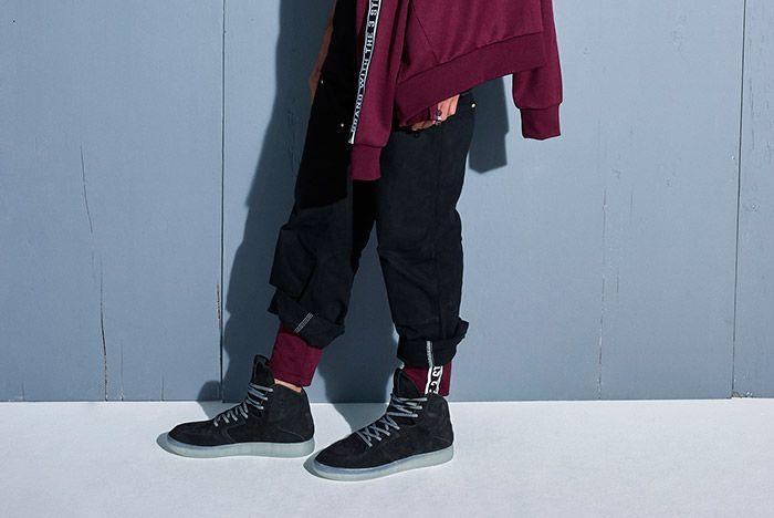 Adidas Tubular 2016 Lookbook 4