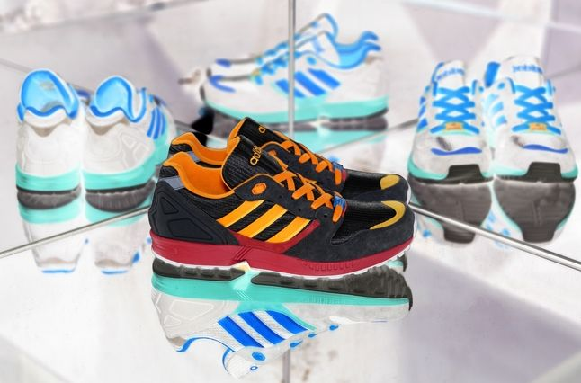Adidas Zx Negative Pack 12