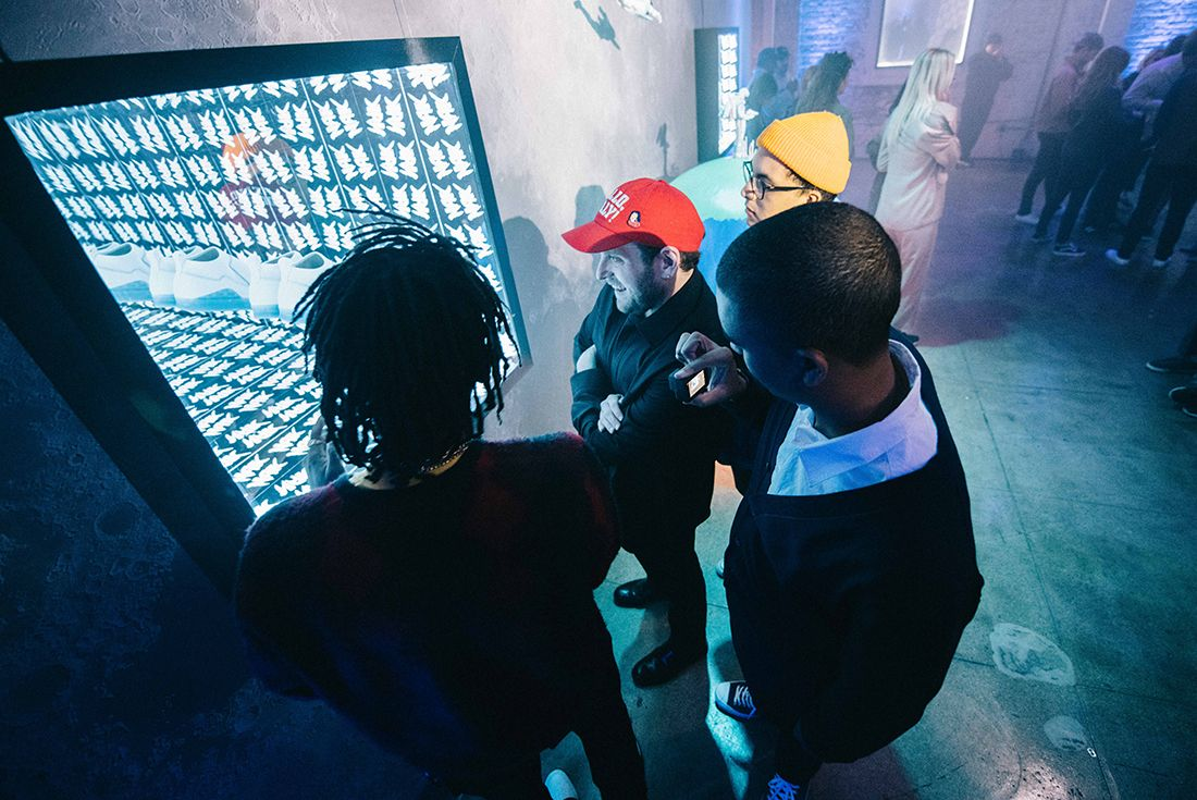 Nakel Smith Adidas Event Recap 13