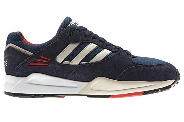 Adidas Tech Super Blue Side 1