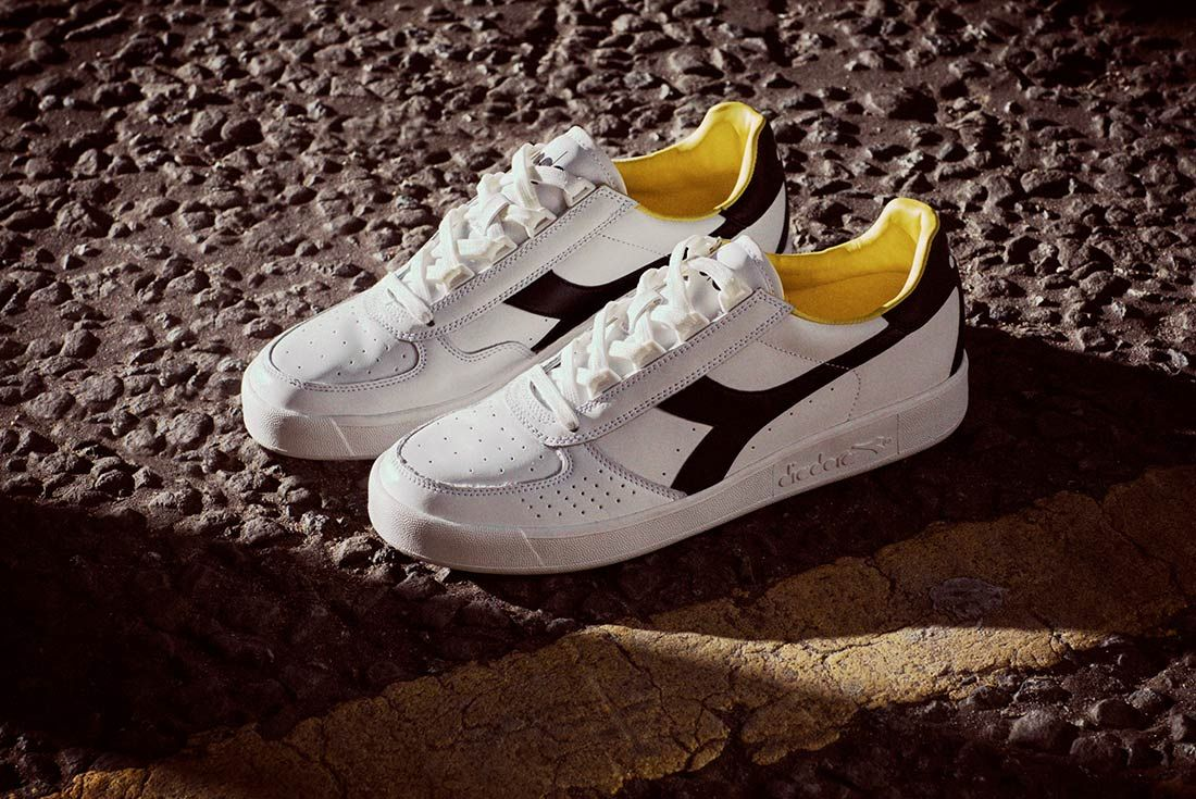 Diadora On The Bright Side Collection3