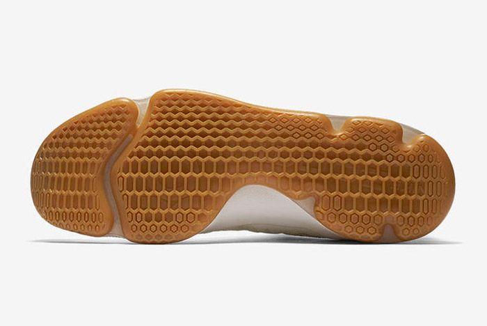 Nike Zoom Kd 9 Texas Cream Gum 1