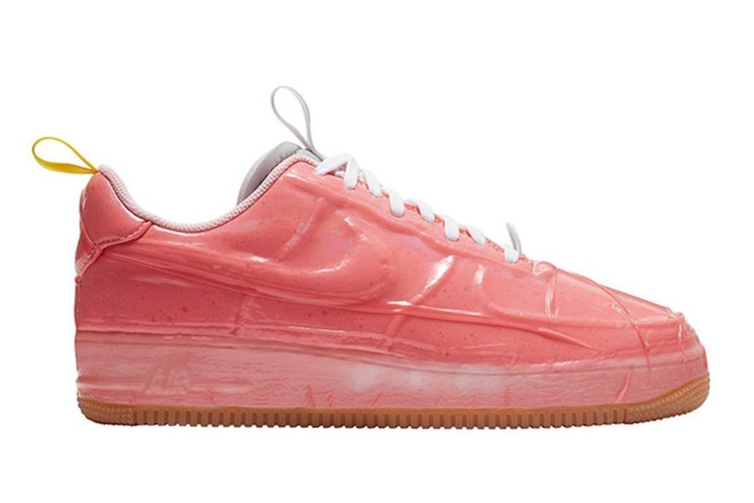 Nike-Air-Force-1-Experimental-Racer-Pink