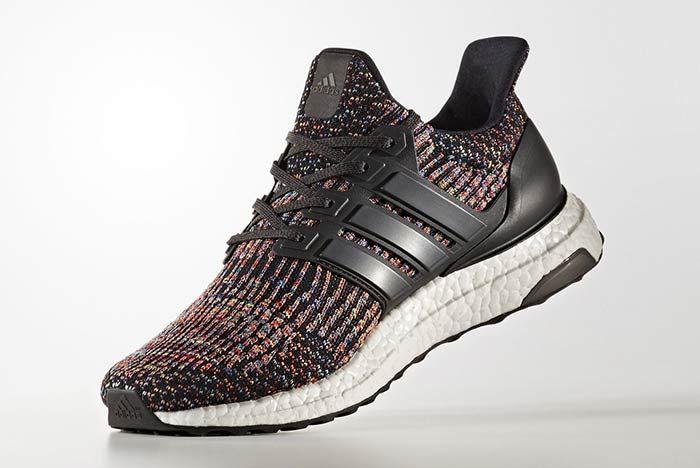 Adidas Ultraboost Rainbow 3