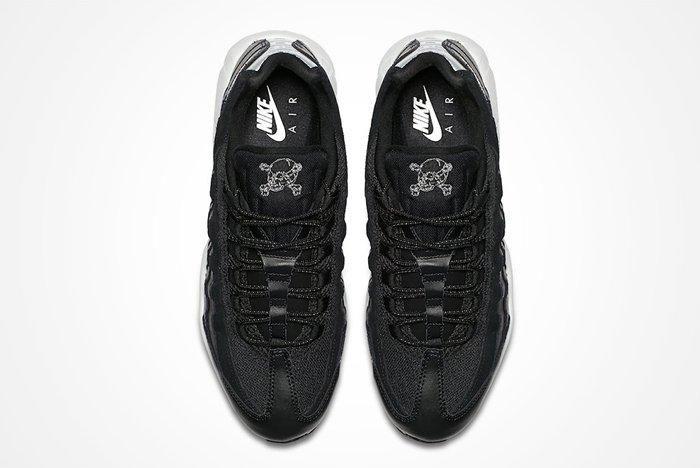 Nike Air Max 95 Skulls 3