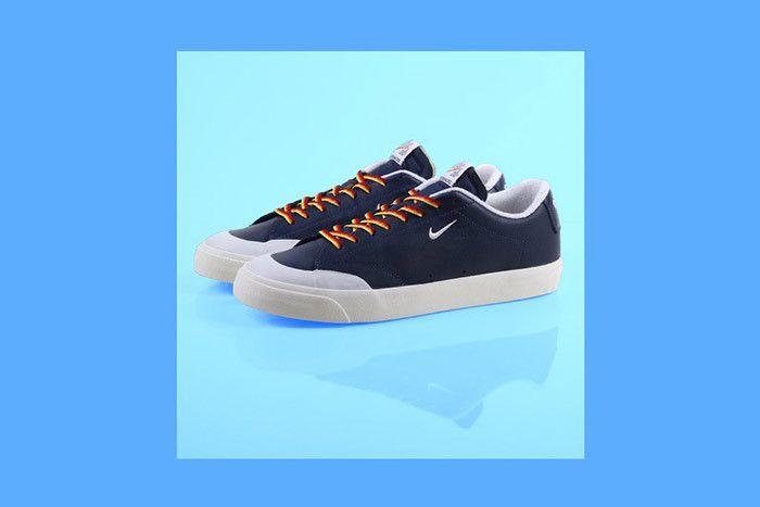 Nike Sb Quartersnacks Collection 3