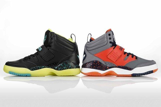 Adidas Originals Hackmore Mad Villain Pack 1