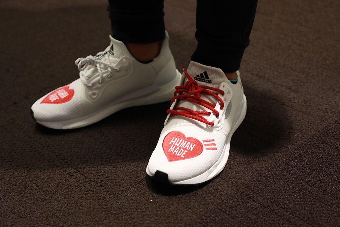 Atmos Con Tokyo 2019 Koji Sneaker Freaker On Foot Shot27