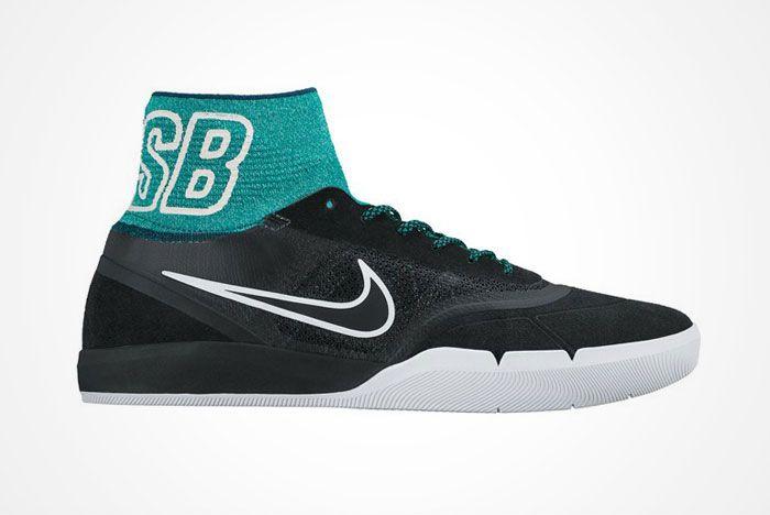 Nike Recap Koston 3 Hyperfeel
