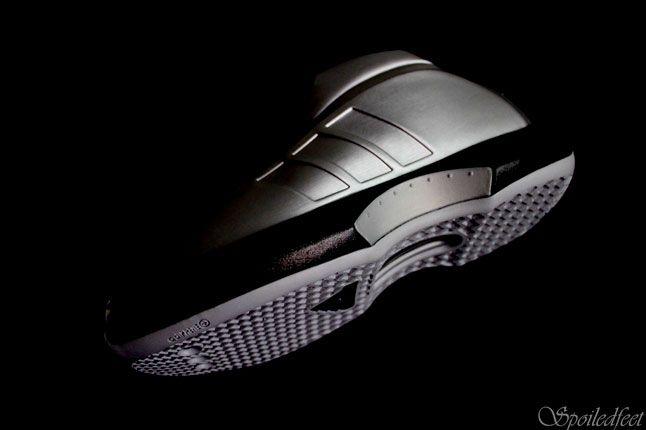 Adidas Crazy One 1